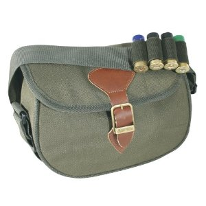 Jack Pyke Speed Loader Cartridge Bag Green