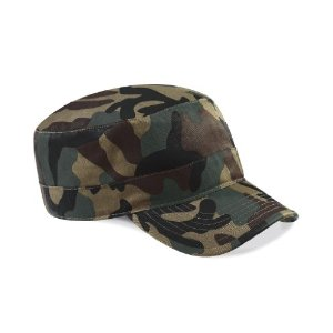 Shooting Cap
