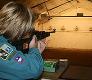 Twickenham Rifle and Pistol Club
